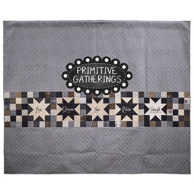 Covered With Love Quilt Kit