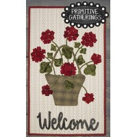 Summer Welcome Banner