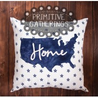 US Home Pillow