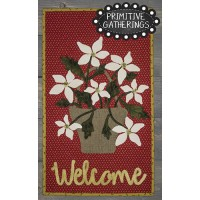 Winter Welcome Banner