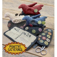 Wool Penny Sewing Needful Things