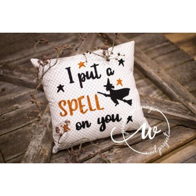 I Put A Spell On You Download