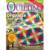 American Patchwork & Quilting Magazines