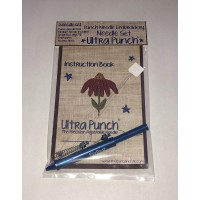 Ultra Punch 3-needle set