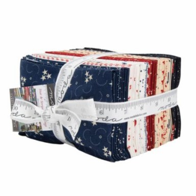 Star and Stripe Gatherings Fat Eights Bundle