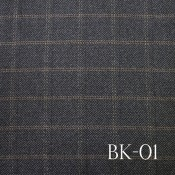 Black Mill Dyed Woolens