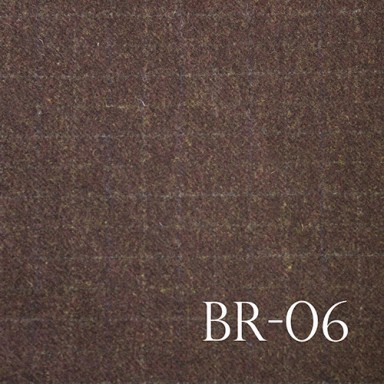 Mill Dyed Woolens BR-06
