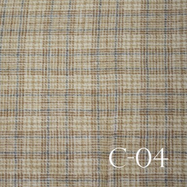 Mill Dyed Woolens C-04