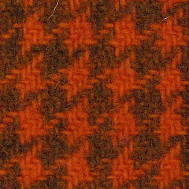 Oriole Houndstooth