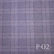 Purple Mill Dyed Woolens