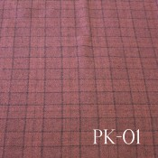 Pink Mill Dyed Woolens