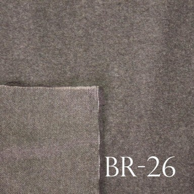 Mill Dyed Woolens BR-26