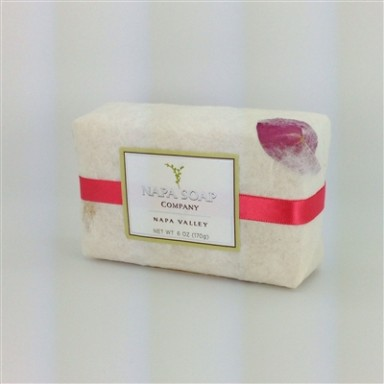 Berry Rose Soap