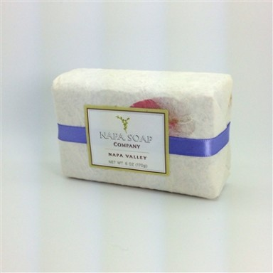 Lather In Lavender Soap