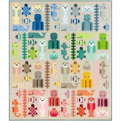 Quilts & Wallhangings