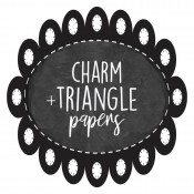 Charm & Triangle Papers