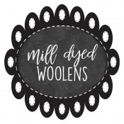 Mill Dyed Woolens