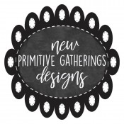 New Primitive Gatherings Designs