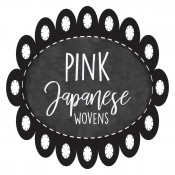 Pink Japanese Wovens