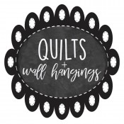 Quilts & Wall Hangings