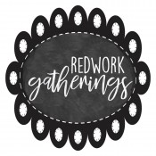 Redwork Gatherings