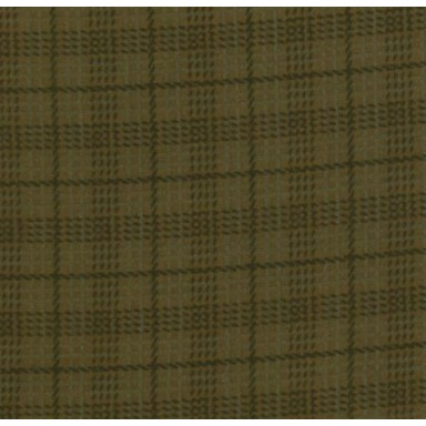Wool and Needle Flannel 1057 13F