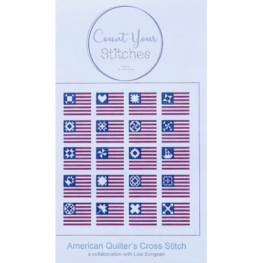 American Quilter's Cross-Stitch