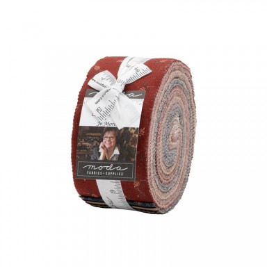 Hopewell Jelly Roll