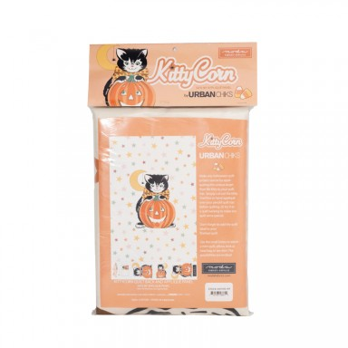 Kitty Corn Packaged Panel