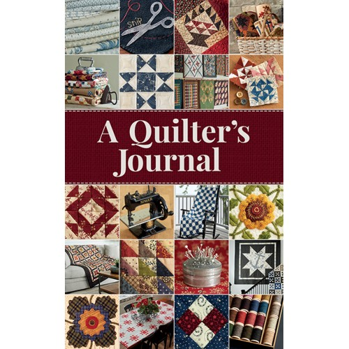 Quilter's Journal