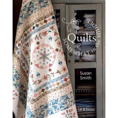 Quilts Somewhat In The Middle