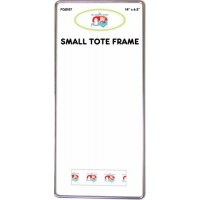 Small Tote Frame