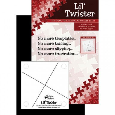 """Lil Twister Tool For 5"""" Square"""