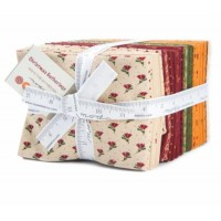 Christmas Gatherings Fat Quarter Bundle