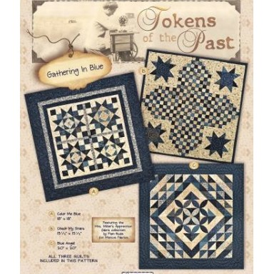 Tokens of the Past: Gathering In Blue