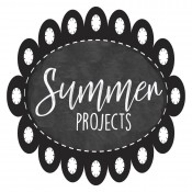 Summer Projects