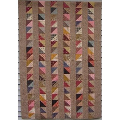 Hired Man's Quilt