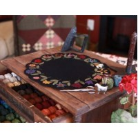 Garden Walk Table Mat