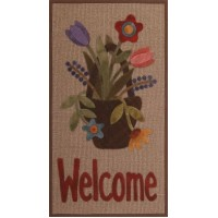 May Basket Welcome Banner