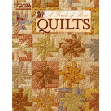 A Touch of Rosie Quilts