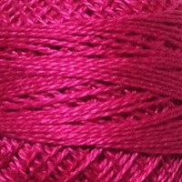 50-Valdani # 12 Perle Cotton