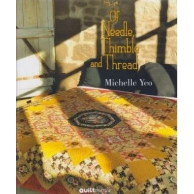 Of Needle,Thimble and Thread