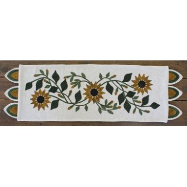 Wild Sunflower Runner